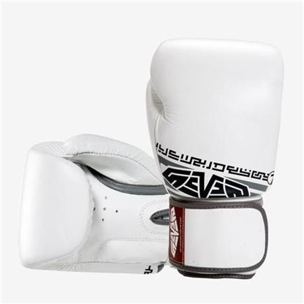 Seven Fightgear Leather Muay Thai Gloves